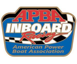 APBA Inboard Pin