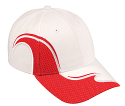 KNP CT6003_wht_red