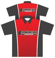 SemiCustom Crew Shirt CRW03 b
