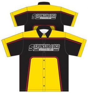 SemiCustom Crew Shirt CRW09