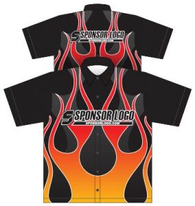 SemiCustom Crew Shirt CRW12