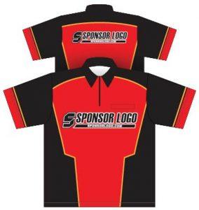 SemiCustom Crew Shirt CRW13
