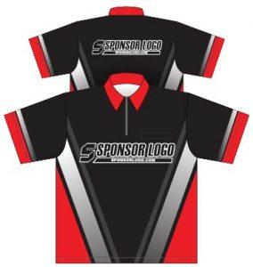 SemiCustom Crew Shirt CRW14
