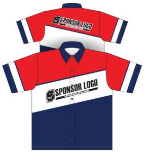 SemiCustom Crew Shirt CRW15