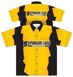 SemiCustom Crew Shirt CRW19