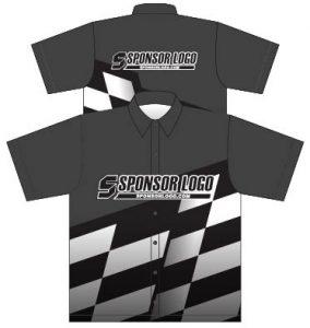 SemiCustom Crew Shirt CRW20